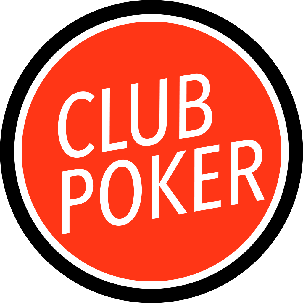 Club Poker Logo